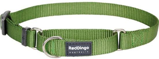 Red Dingo Halsband DMM531