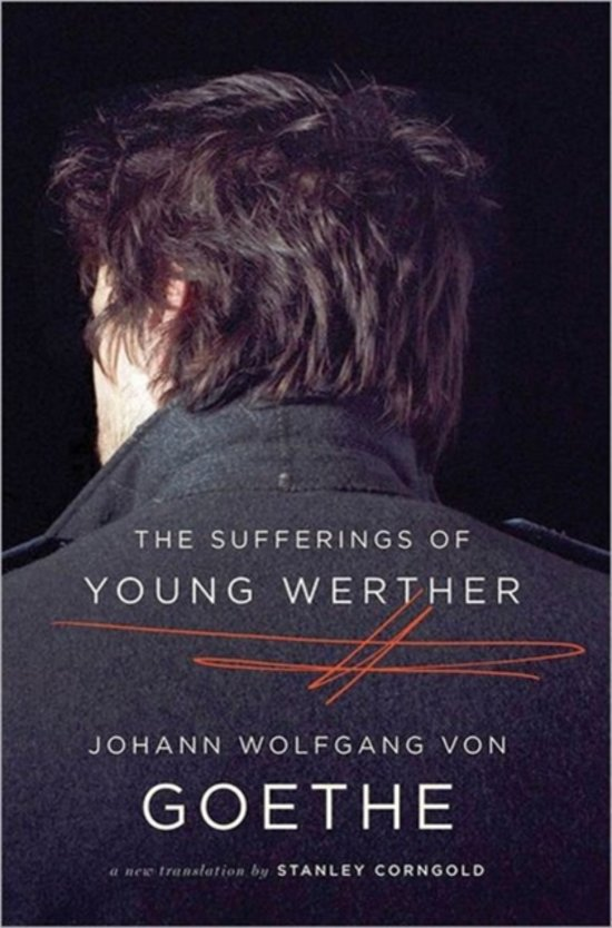 The Sufferings of Young Werther a New Translation
