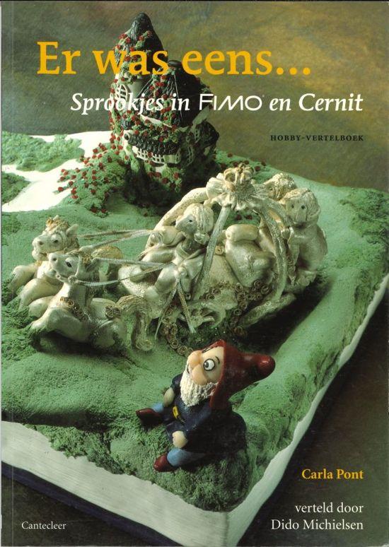 Boek cover Er was eens... van Dido Michielsen (Paperback)