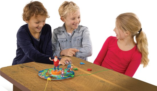 Thumbnail van een extra afbeelding van het spel Schetenjacht! - Kinderspel