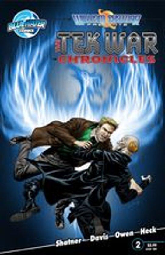 The Tek War Chronicles #2