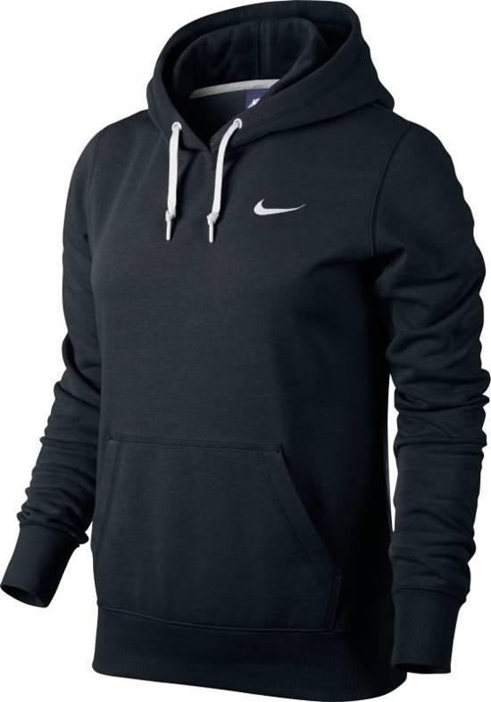 Zwarte Nike Trui Dames 73