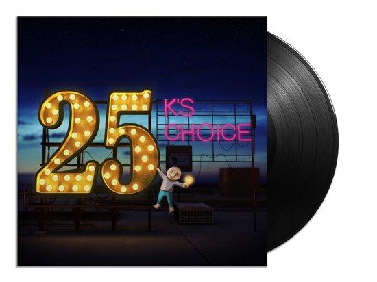 25 (LP+CD)
