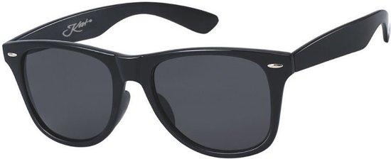 All Cheap Sunglasses - Zonnebril - Wayfarer style met zwarte glazen