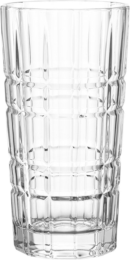 Leonardo Spiritii londrinkglas - 4 stuks