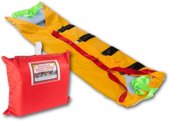 Evacuatiematras Resqmat