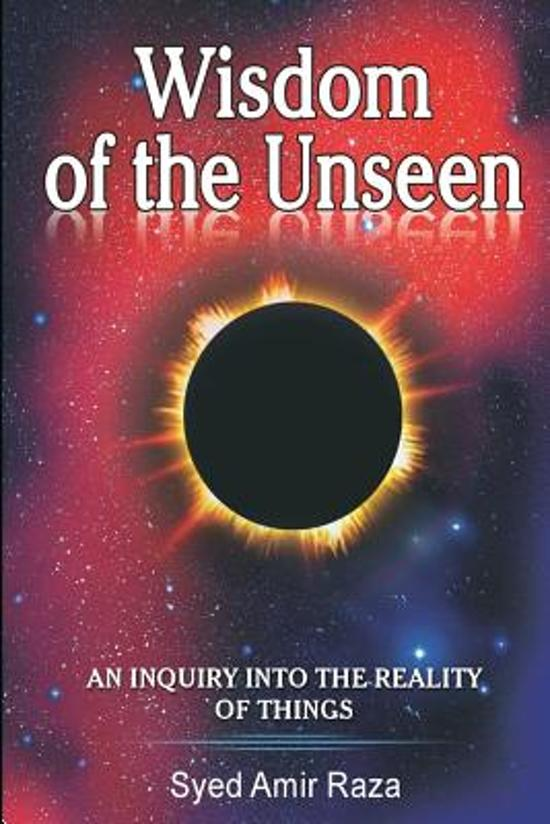 Wisdom of the Unseen