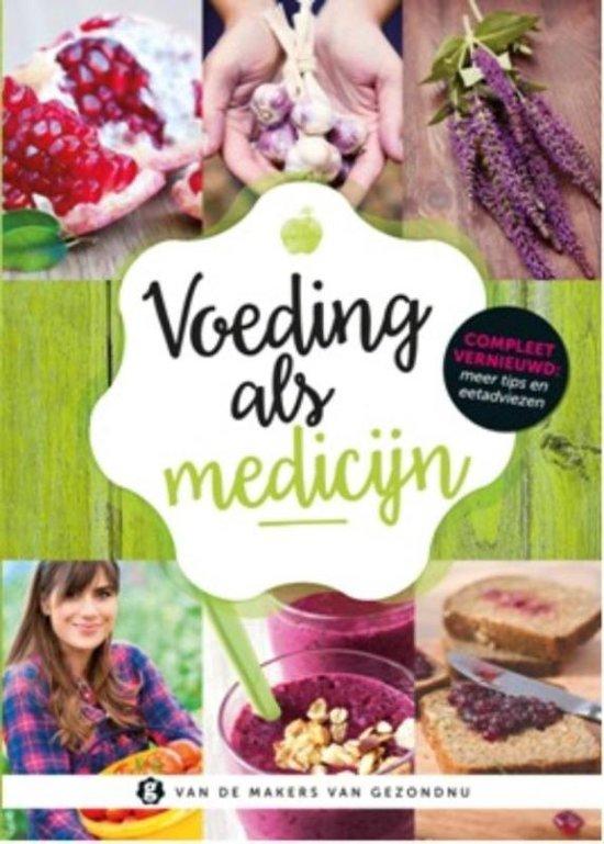 8feb06ddcf2b25 bol.com | Voeding als medicijn, Shirah Ipenburg | 9789075690002 | Boeken