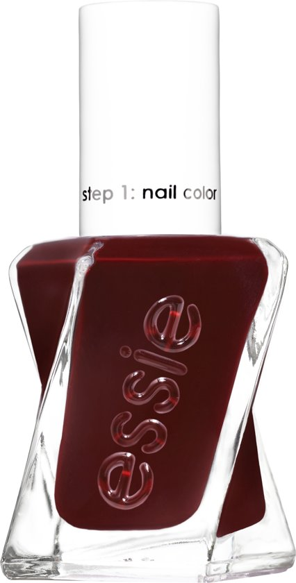 Essie gel couture 360 Spike With Style - Gel Nagellak