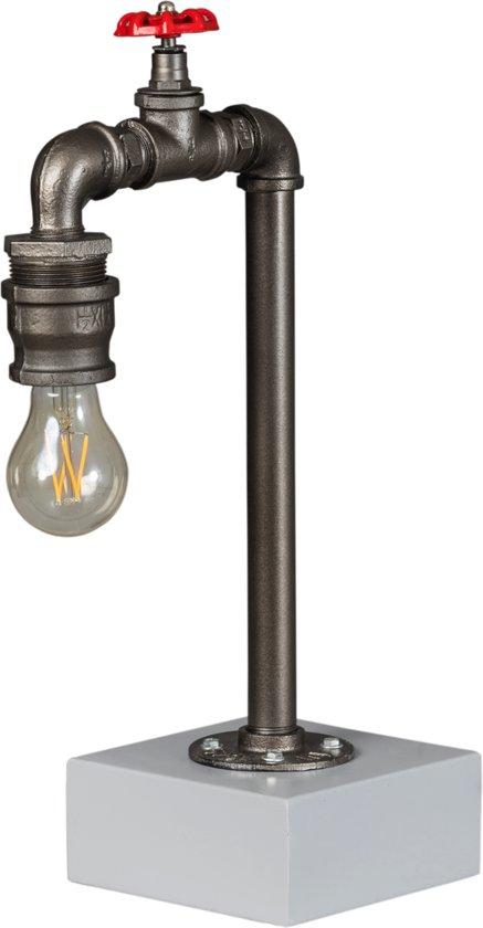 Fire Hose Wandlamp Industri 235 Le Lamp Daarom Ben Ik Blut