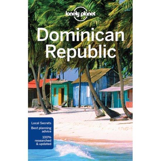 Lonely Planet Dominicaanse Republiek