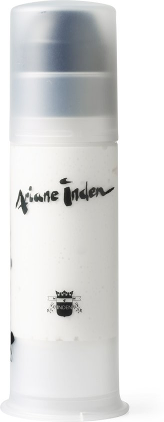 Ariane Inden The Platinum Moisturizer - 75 ml - Dagcrème