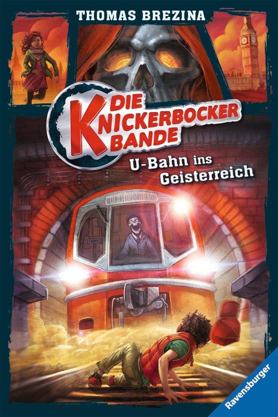 Bande ebook knickerbocker