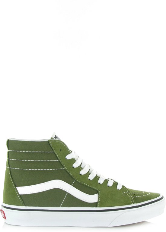 vans high top groen
