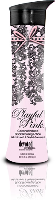 Devoted Creations Playful in Pink 250 ml