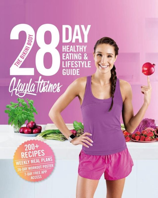 Bikini Body 28-Day Healthy Eating & Lifestyle Guide