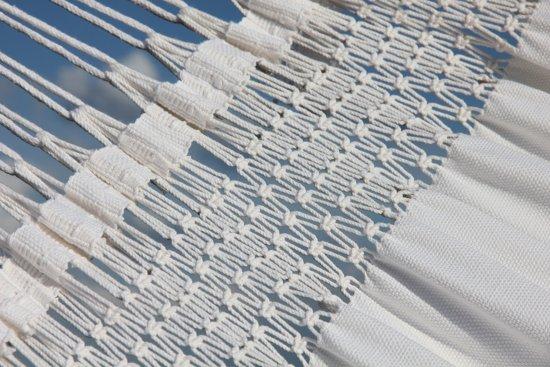 Hangmat Tiburon XL wit