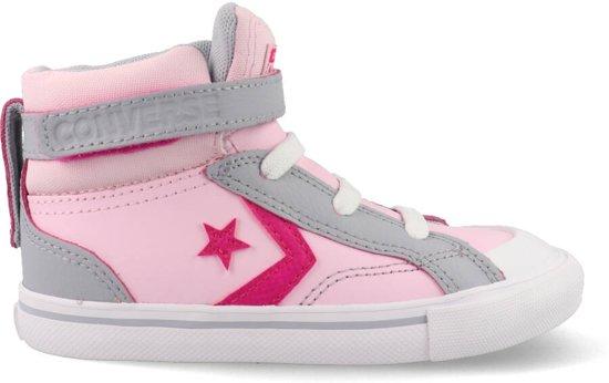 Renbut Zilveren meisjes schoenen Maat 23 babypeuter