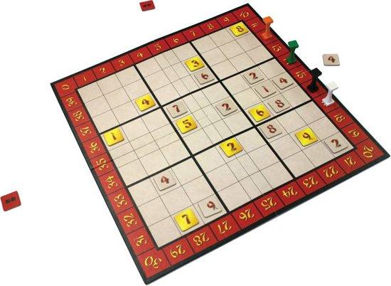 Thumbnail van een extra afbeelding van het spel Sudoku - Cijferpuzzel