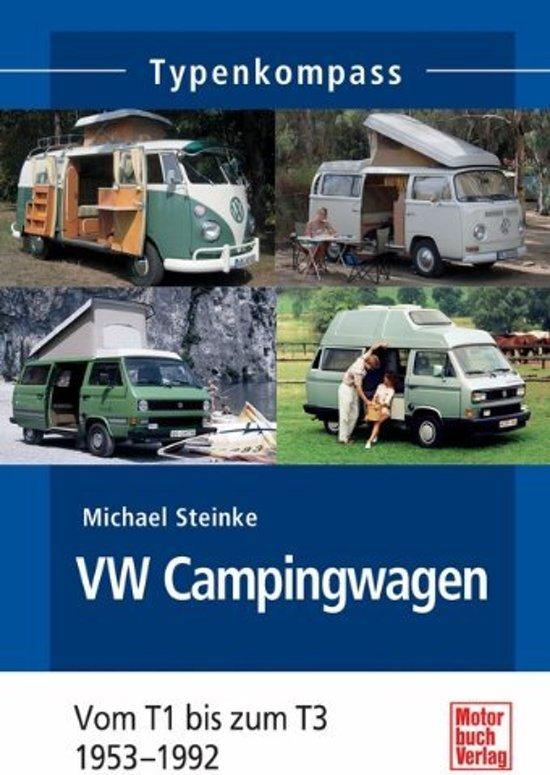 VW Campingwagen
