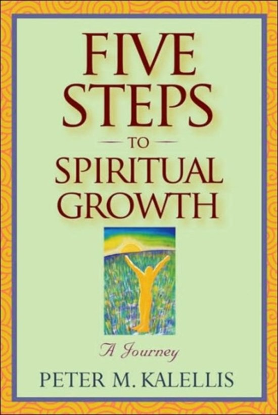 dynamic of spiritual growth
