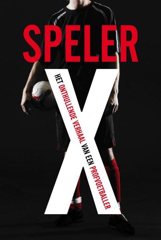 Speler X