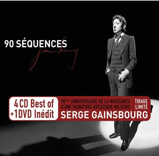 90 Sequences Ltd.Ed.)