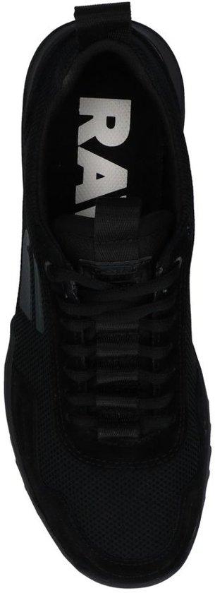 Lage Zwarte star Rackam G Rovic Sneakers jRLq354A