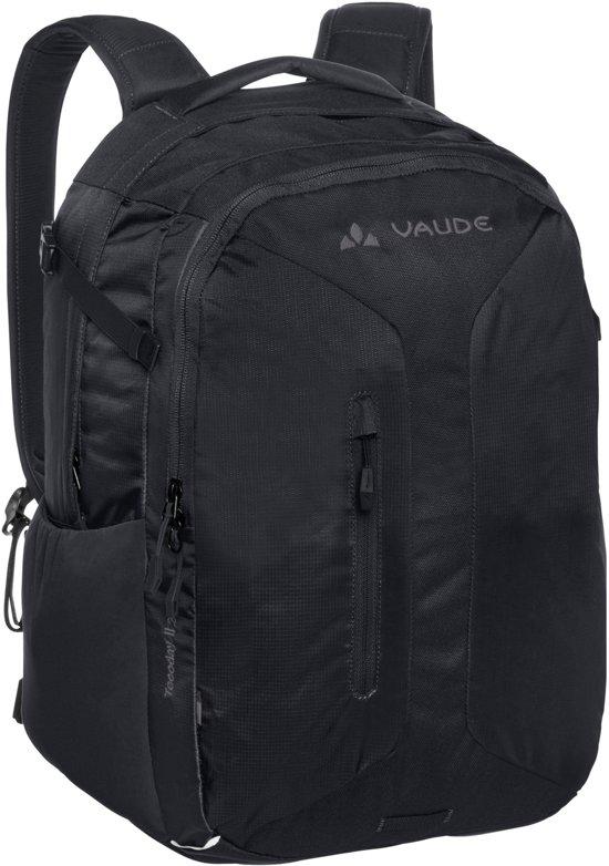 Vaude Tecoday II 25 Backpack - 25 liter - Unisex - black