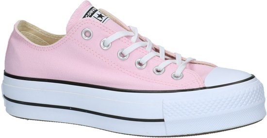 05ccaf4dcb7 Converse - As Lift Ox - Sneaker laag sportief - Dames - Maat 37 - Roze