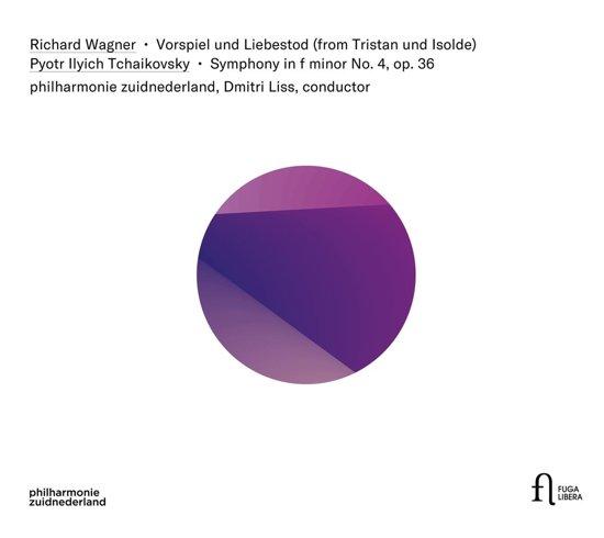 Vorspiel Und Liebestod - Symphony I