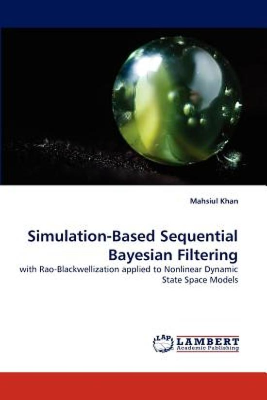 Simulation-Based Sequential Bayesian Filtering