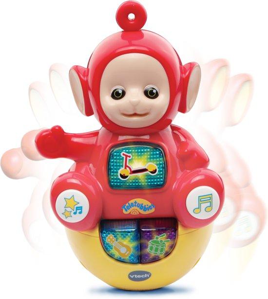 bol vtech baby teletubbies tuimelaar po tuimelaar