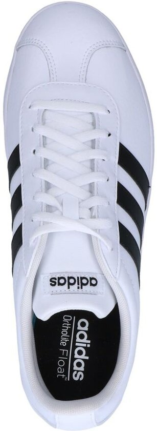 Adidas 0 2 Witte Court Sneakers Vl zgqx7Cw