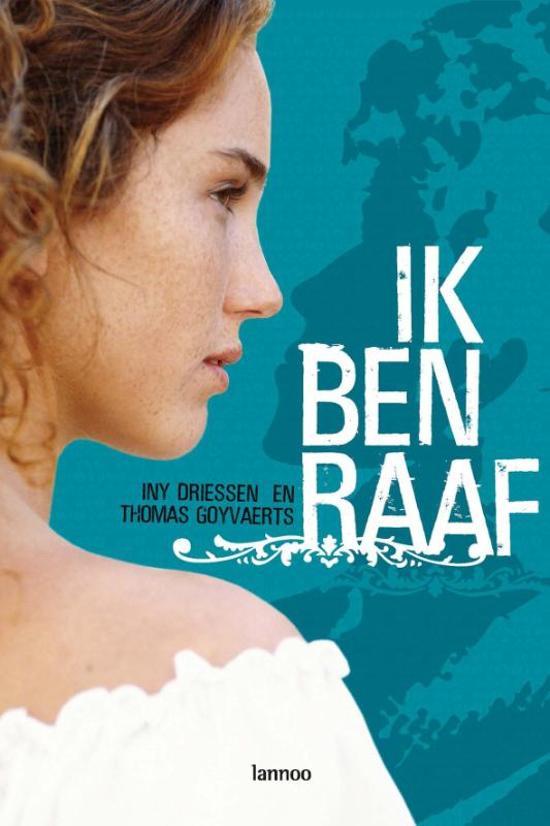 Ik Ben Raaf - Iny Driessen pdf epub