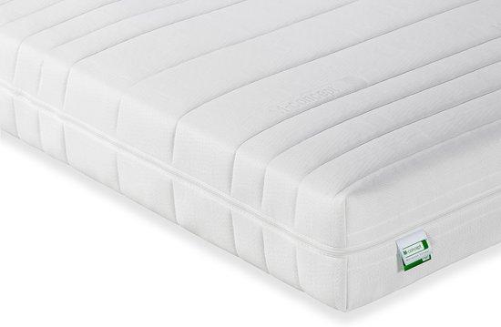 Beter Bed Select pocketveermatras Pocket Comfort X1000