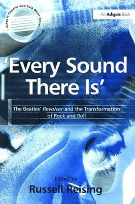 every sound there is review