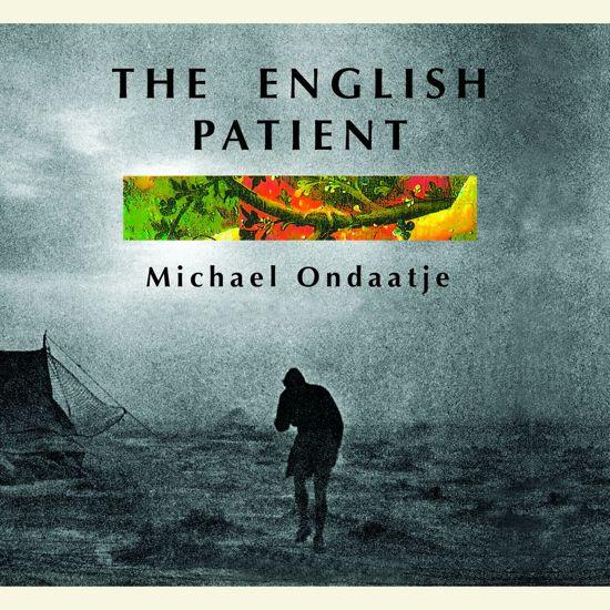 Boek cover The English Patient van Michael Ondaatje (Onbekend)