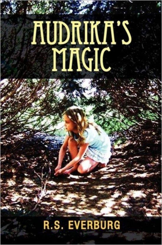 Bol Audrikas Magic R S Everburg 9781462855957 Boeken