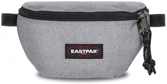 550adc9c8ba bol.com | Eastpak Springer - Heuptas - Sunday Grey