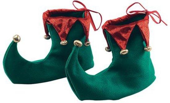Chaussures De Noël Elfs 3JW98zQ