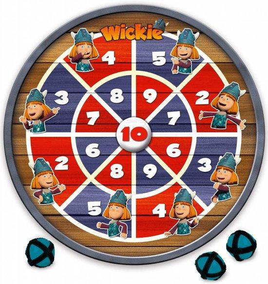 Afbeelding van het spel Wickie de Viking Darts