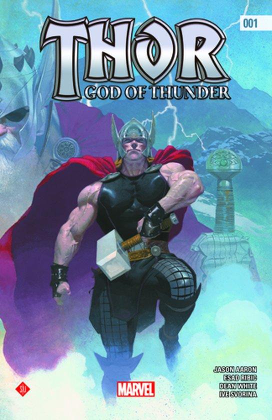 Marvel - Thor 001