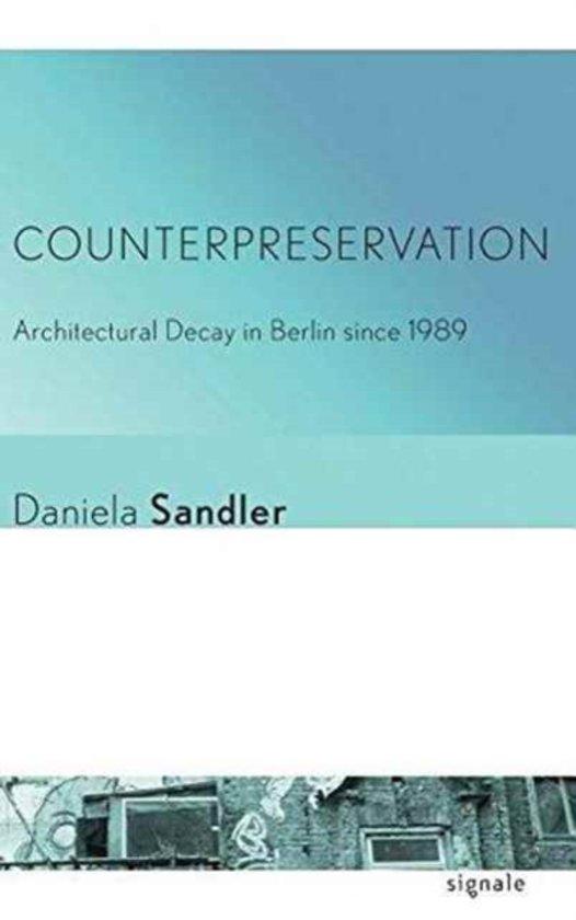 Counterpreservation
