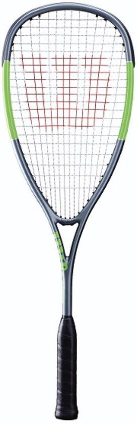 Wilson BLADE L SQ RKT 1/2 CVR Squash
