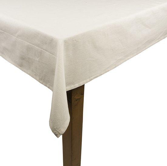 In The Mood Tivoli Tafelkleed - 140x250 cm - Ecru