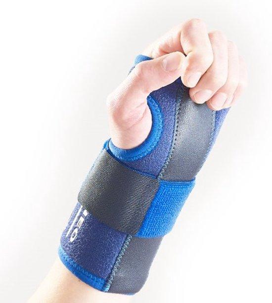 Almepro Bandage Neo G Stabiliserend pols brace Rechts