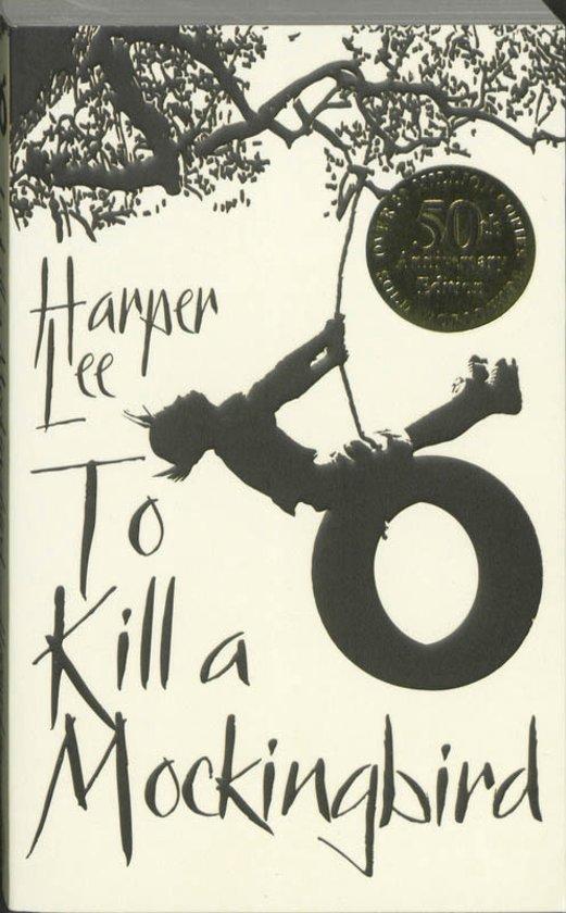 Boek cover To Kill a Mockingbird van Harper Lee (Paperback)