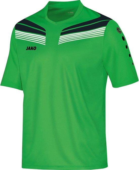 Jako T - Sportshirt -  Heren - Maat XXXL - Groen