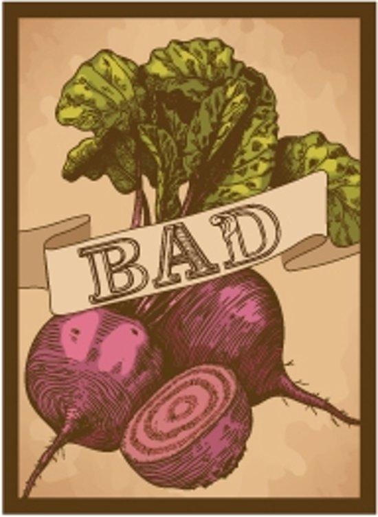 Afbeelding van het spel Legion - Standard Sleeves - Bad Beets